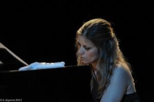 "stefania tallini roberto taufic "" intimate brasil"" casa del jazz 3/8/2011"