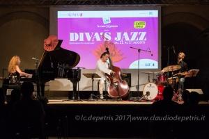 Cettina Donato, Casa Internazionale delle Donne 25/8/2017