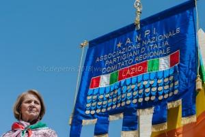 Roma 25 Aprile 2018 Festa della Liberazione