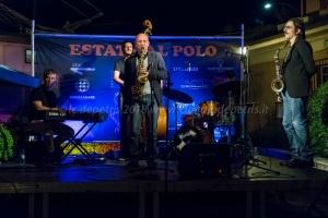 Max Ionata 4th in concerto a Polo in Musica 15/6/2018