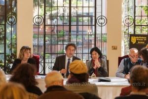 Roma 5/12/2018: presentazione Umbria Jazz Winter #26