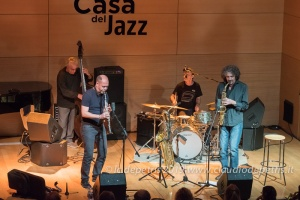Roots Magic 4th, Casa del Jazz 30/3/2019