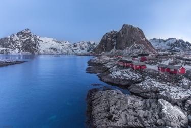 Norvegia - Isole Lofoten  2019
