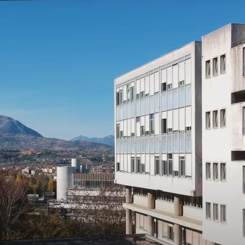 Istituzionale - Liceo Guacci