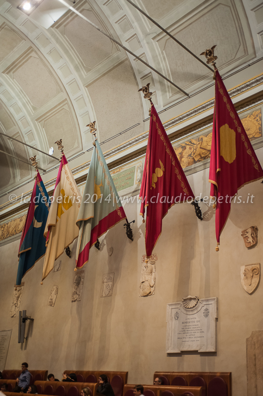 consiglio comunale roma 18/11/2014
