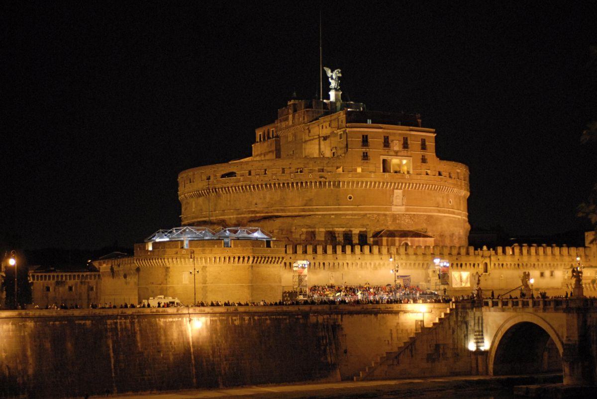 mille miglia maggio 2009 roma