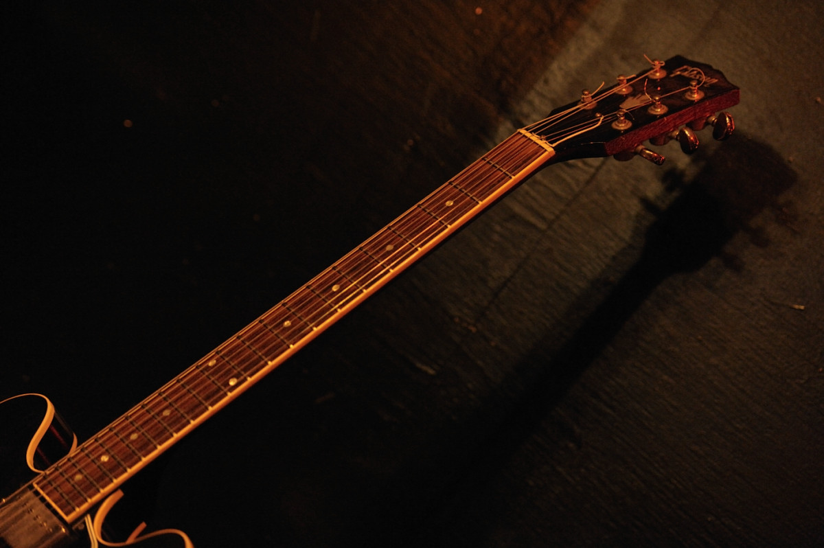 fabrizio diodati chitarra, mirko rubegni tromba 28DiVino 21/10/2010