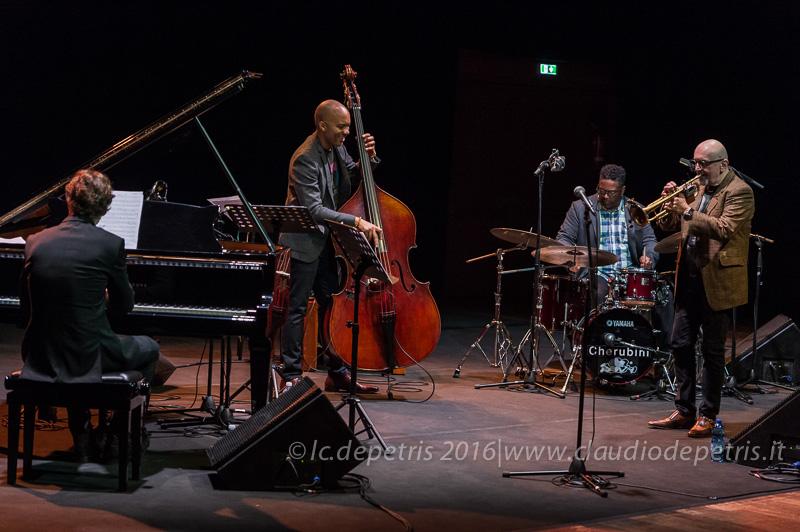 Tomatz Stancko quartet