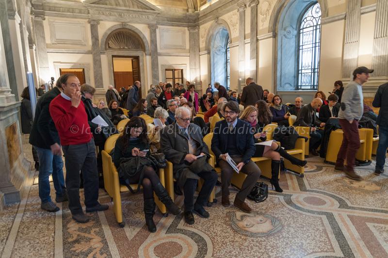 Roma 21/2/2017:  FNIJI-MICBAT firma protocollo di intesa