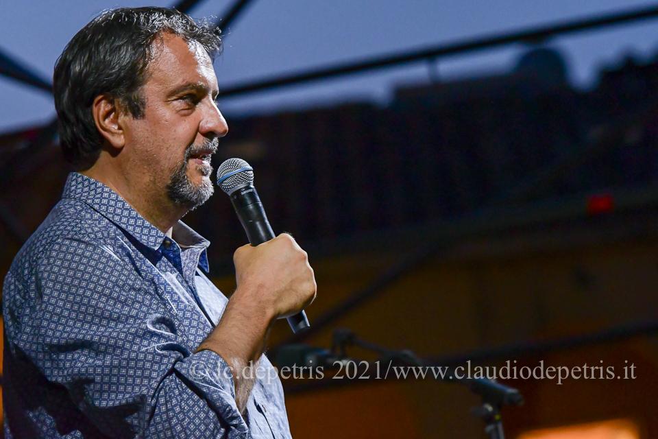 Antonio Sanchez 4th, Casa del Jazz 12/7/2021