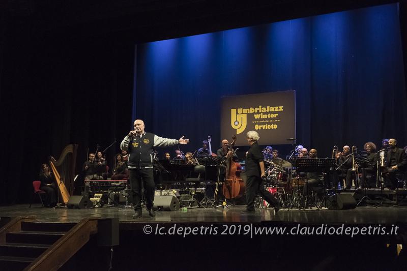 John Scofield, Umbria Jazz Winter 2019, Orvieto Teatro Mancinelli 28/12/2019