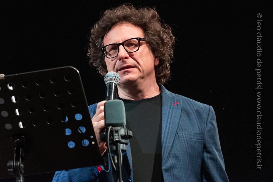 Massimo Nunzi 6th, Casa del Jazz 21/6/2021