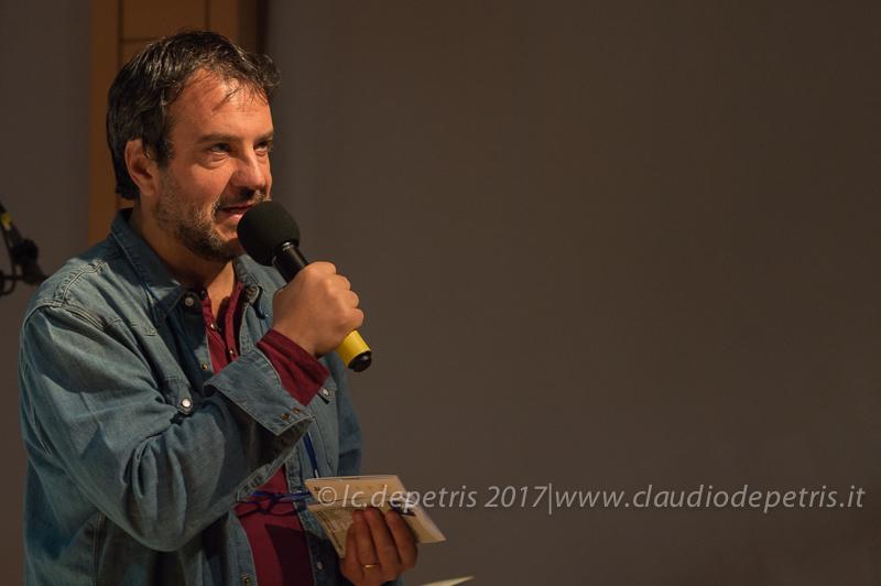Luciano Linzi Direttore Casa del Jazz