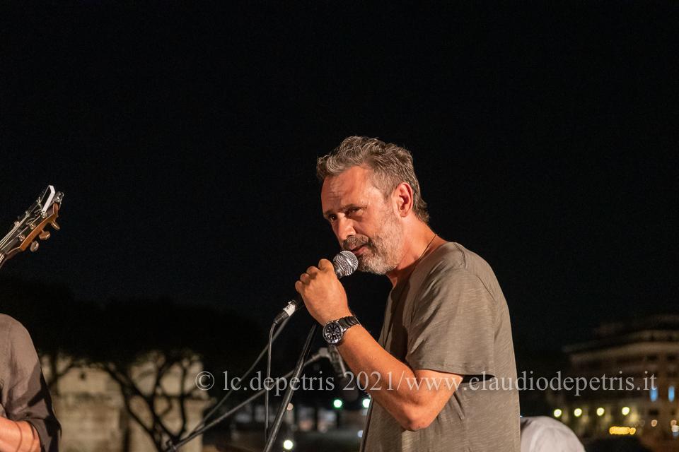 Eugenio Rubei Dir. Artistico Jazz & Image-AlexanderPlatz
