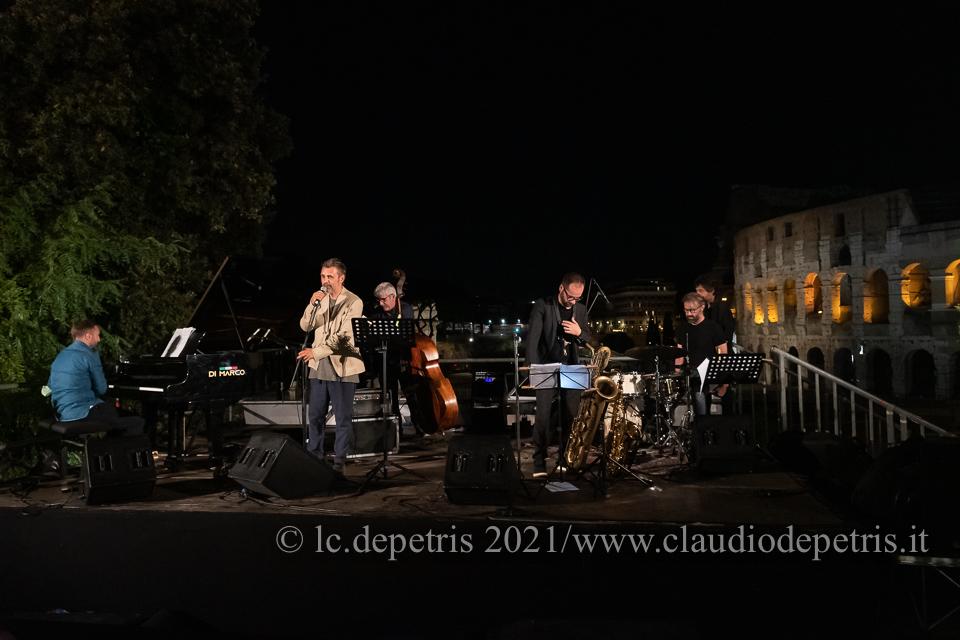 Marcello Sirignano 5th, Parco del Celio 21/8/2021