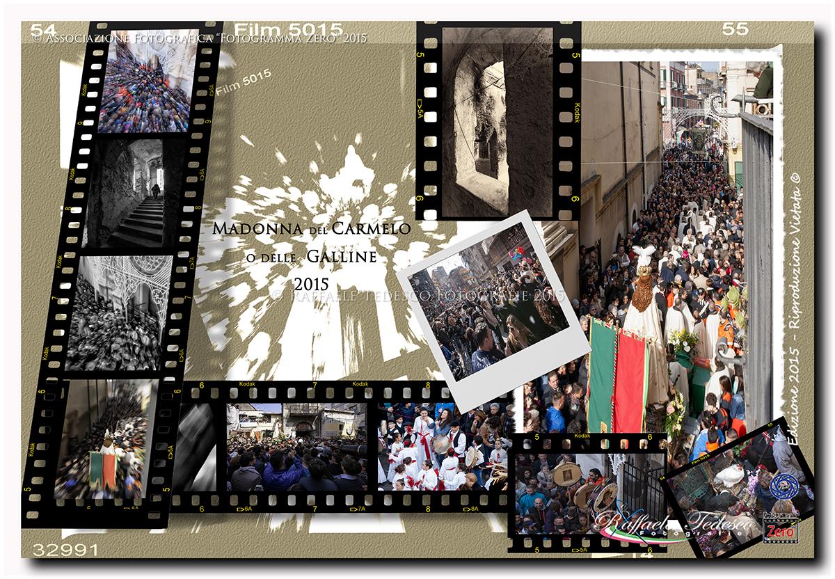 La Madonna delle Galline 2015