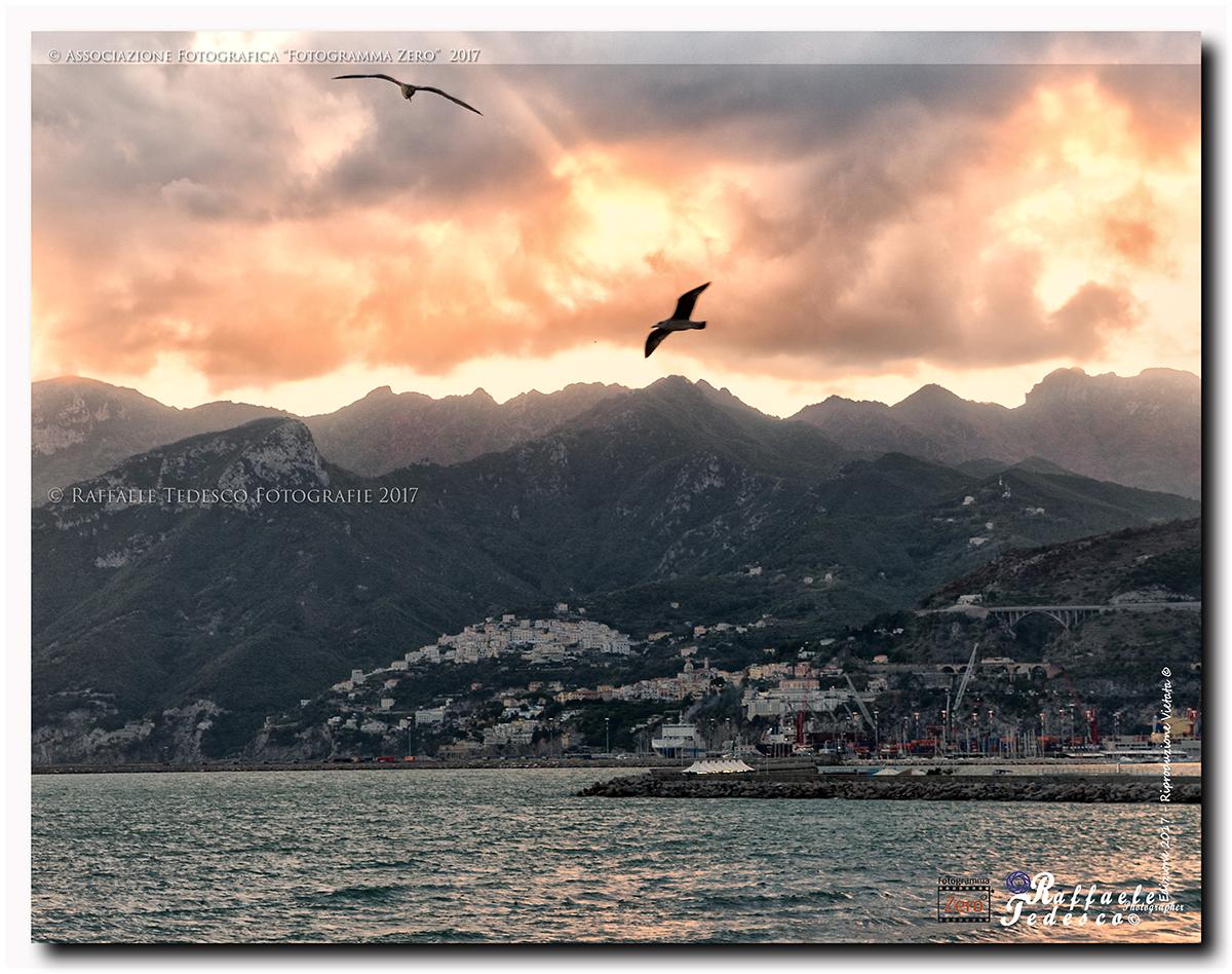 Salerno di notte: non solo Luci.