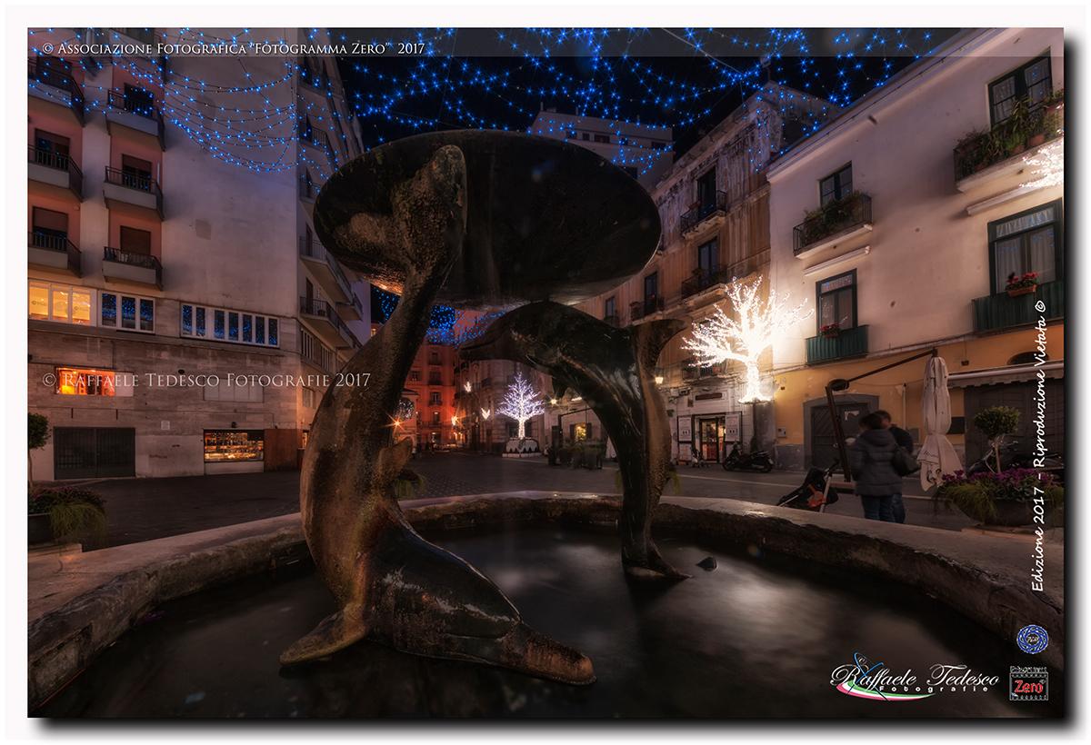 Luci a Salerno 2015