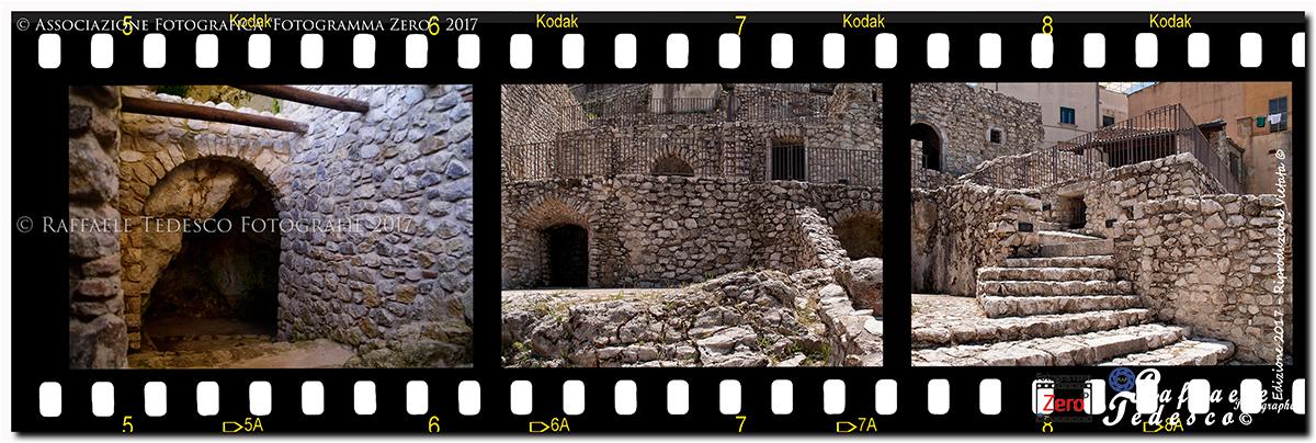 Antica Volcei - Buccino (Sa)