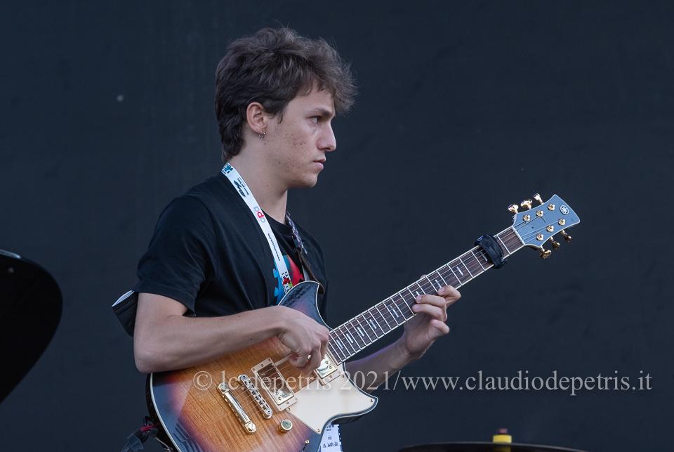 Matteo Mancuso