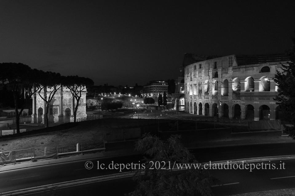 Rosario Giuliani Historic 4th, Parco del Celio 12/8/2021