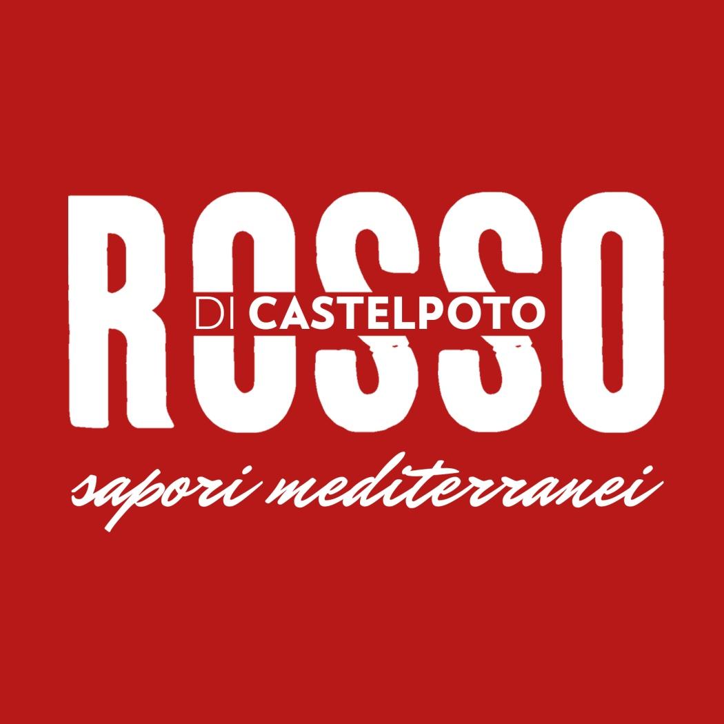 Brand Identity - Rosso di Castelpoto