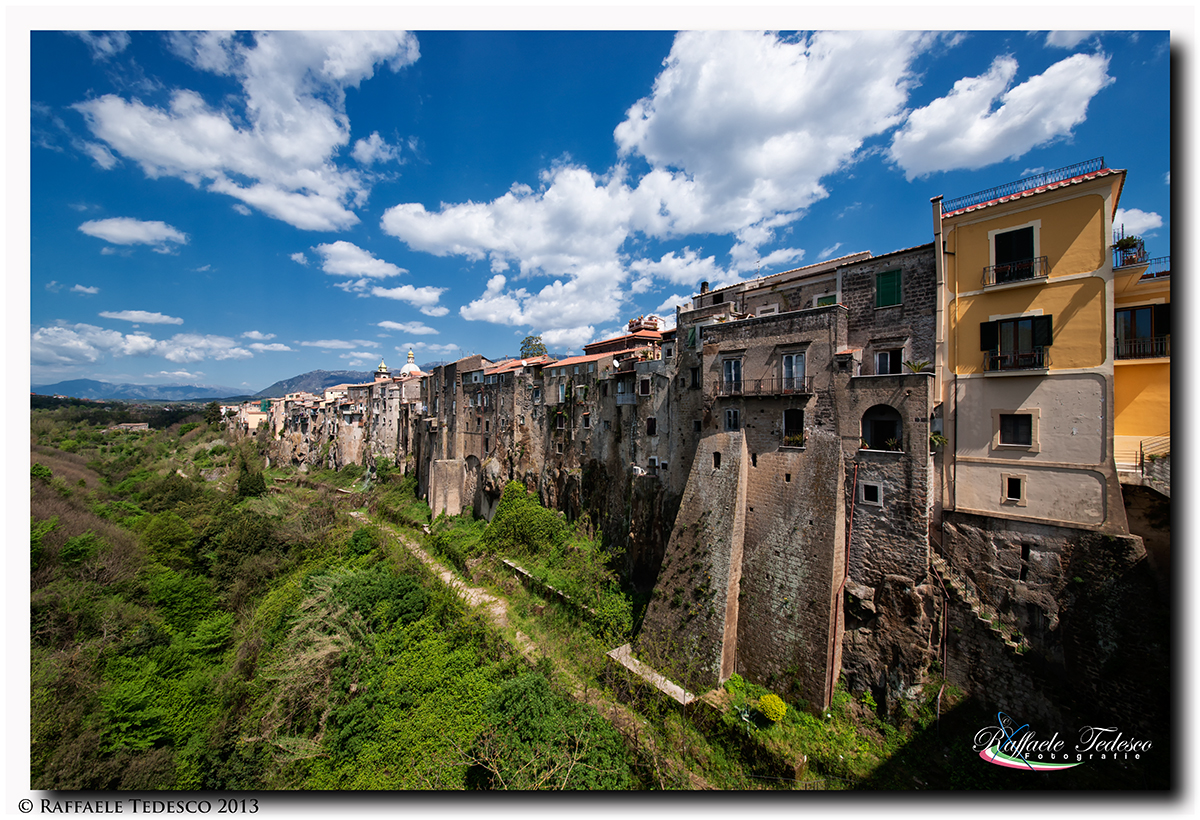 © Raffaele Tedesco - raffaeletedesco.com