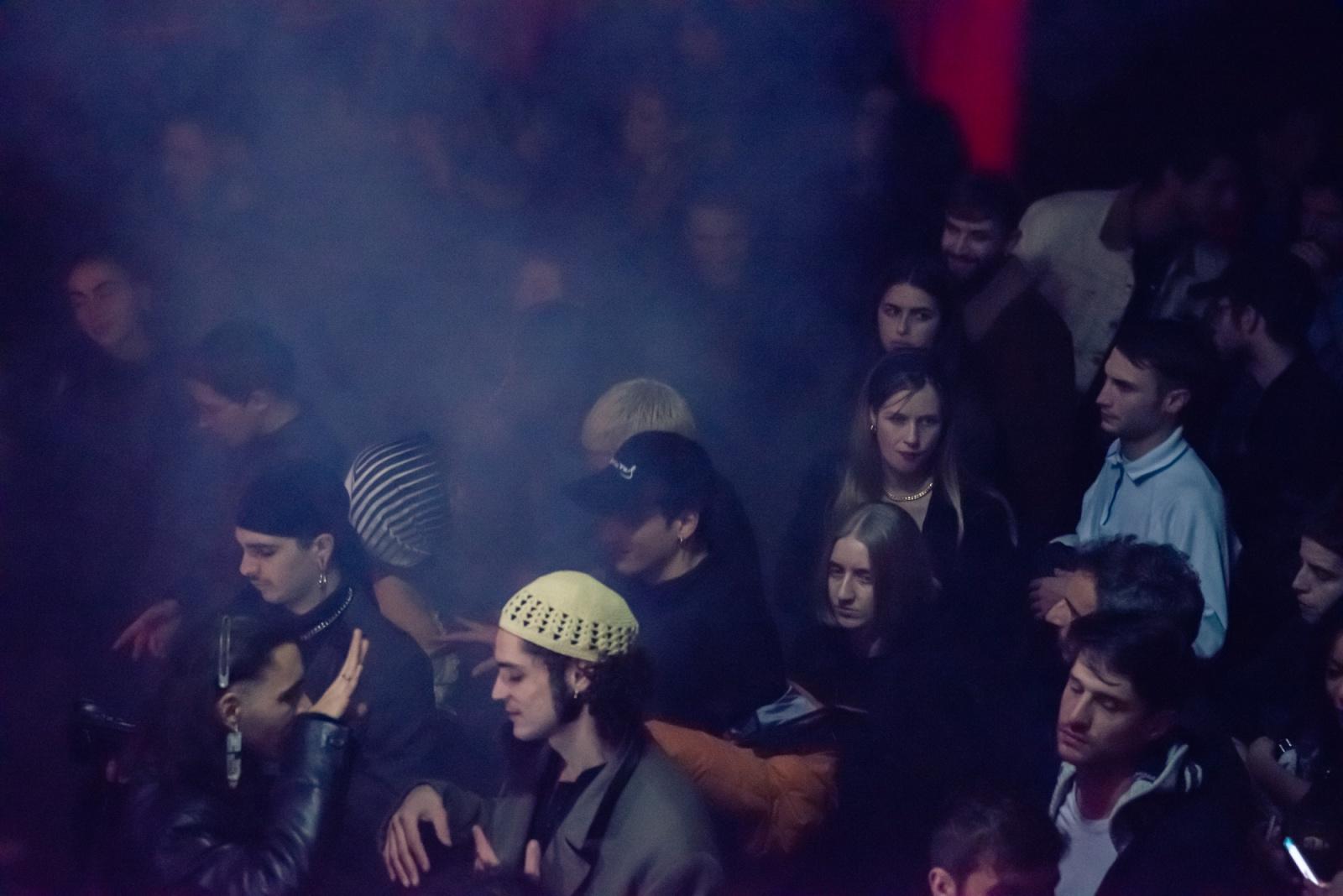 Nite Clubberz