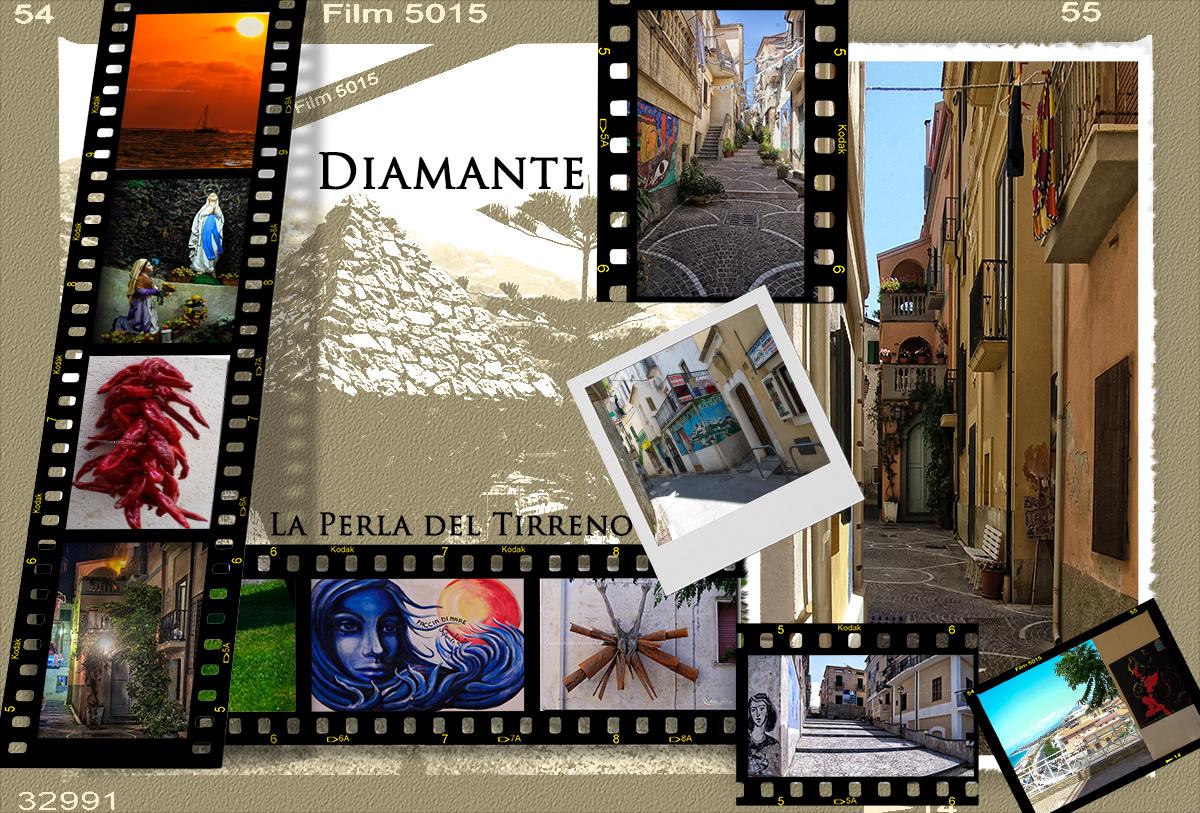 La città del Cedro, Peperoncino e Murales