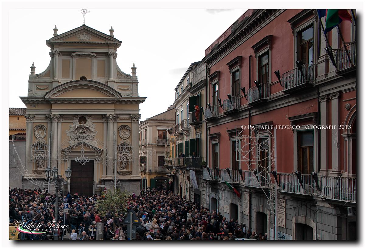 La Madonna delle Galline 2013