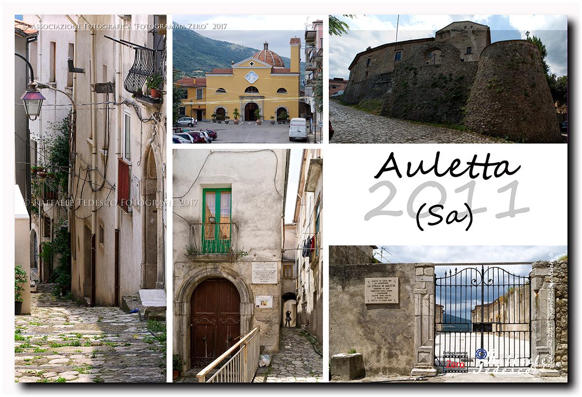 Auletta (Sa)