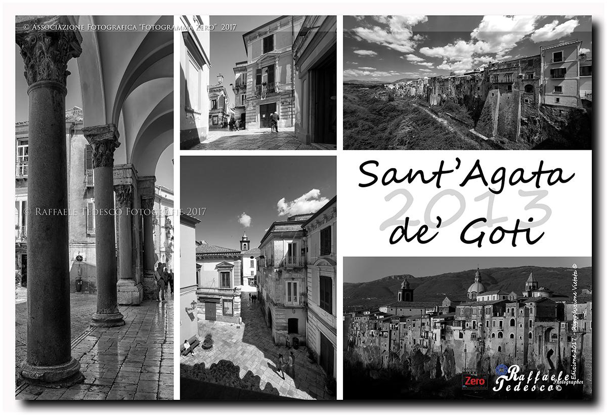 Sant'Agata de' Goti (Bn)