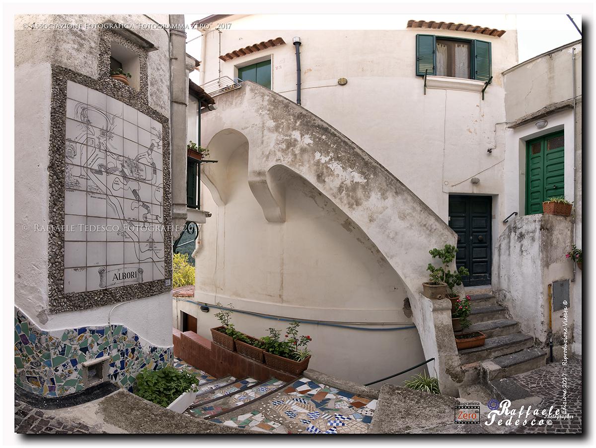 Albori 2017 - Vietri sul Mare (Sa)