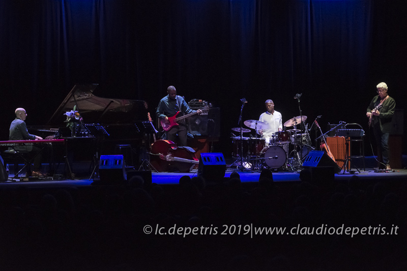 Dianne Reeves, Auditorium 2/11/2019