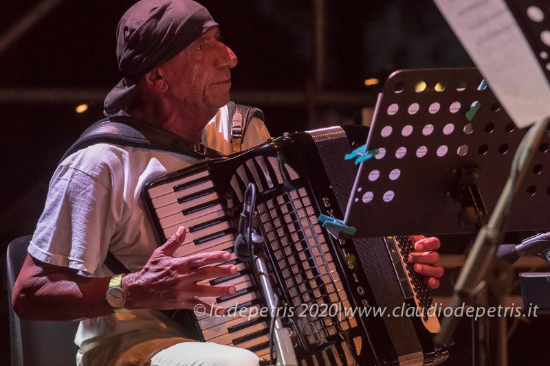 Antonello Salis