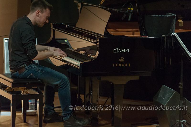 Gianluca Massetti