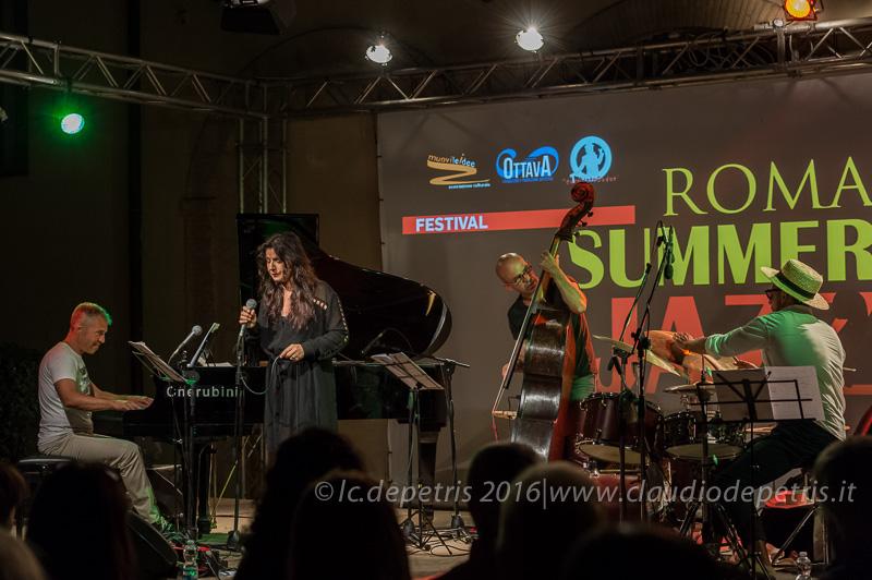 Luca Mannutza (S), Elisabetta Antonini, Luca Bulgarelli, Francesco Ciniglio