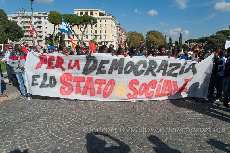 No Renzi Day, 22/10/2016
