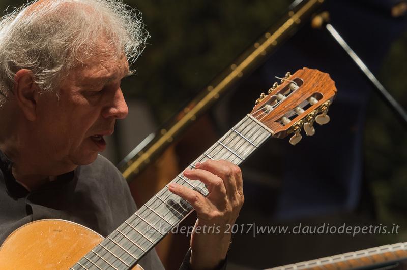Italia,gli Oregon alla Casa del Jazz