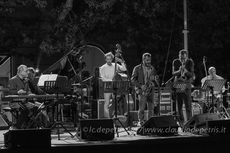 Omaggio ad Armando Trovaioli, Ostia 18/9/2017