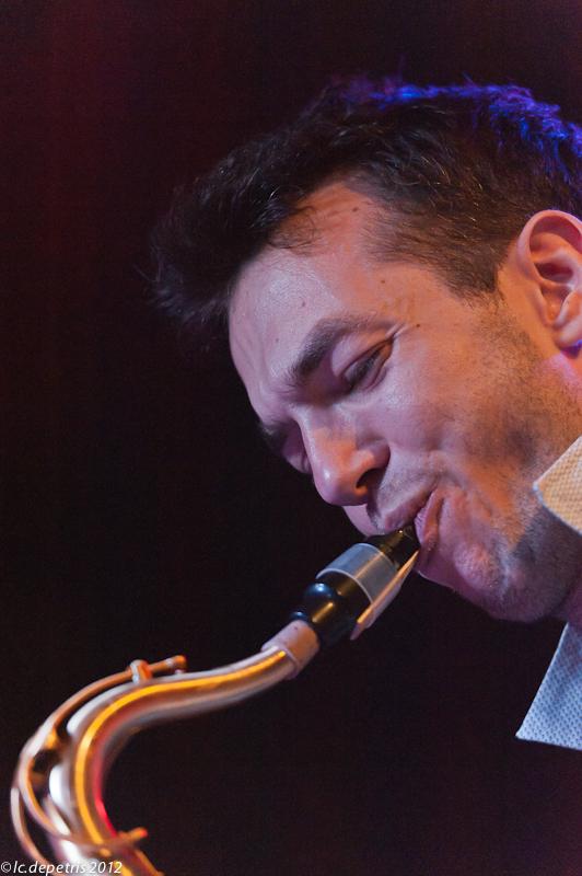 piero delle monache music inn 24/5/2012