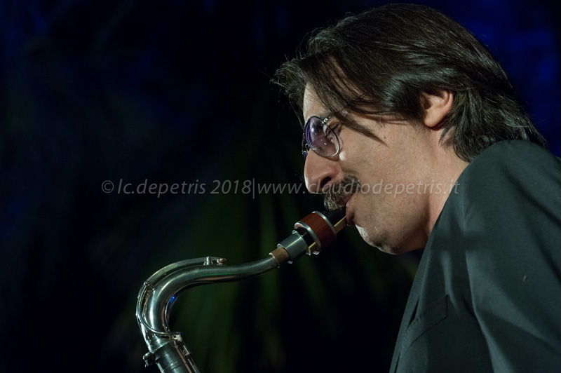 Max Ionata 4th in concerto a Polo in Musica 15/6/2018